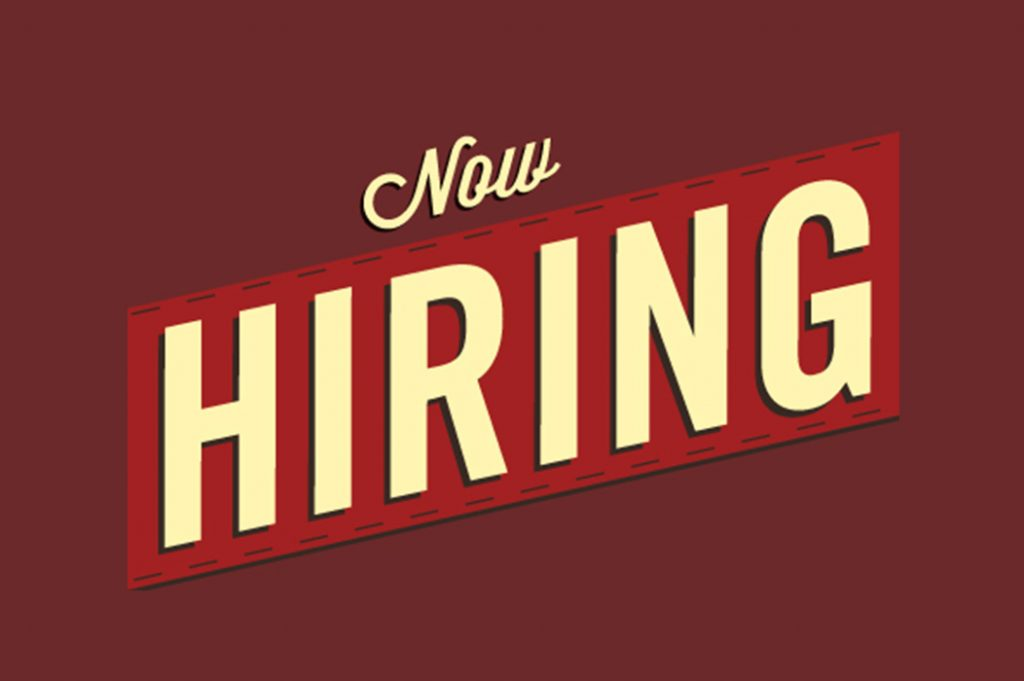 LOOKING FOR SERVERS, BARTENDERS, & HOSTESS  TO JOIN OUR TEAM
