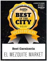 Best of City Winner
