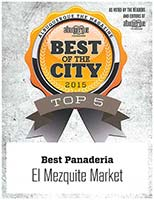 Best of the City - Best Pandaria
